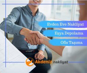 İstanbul Kütahya Arası Nakliyat