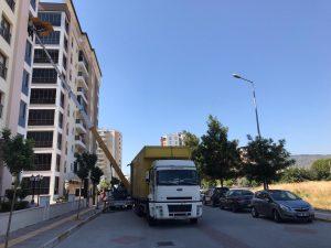 İstanbul Muğla Evden Eve Nakliye Fiyat Al