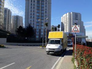 İstanbul Çanakkale Arası Nakliyat